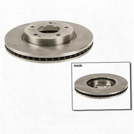 """Brake Disc, 10 3/4"""" Rotors"""