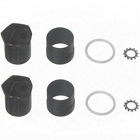 Camber Toe Bushing Kit