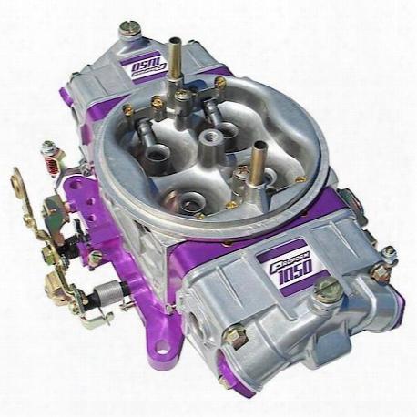Carburetor- 1050 Cfm