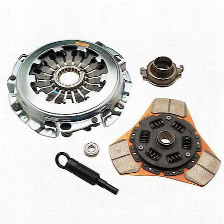 Clutch Kit, Normal Thickness Disc