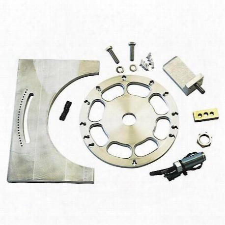 Crank Trigger Kit, Universal