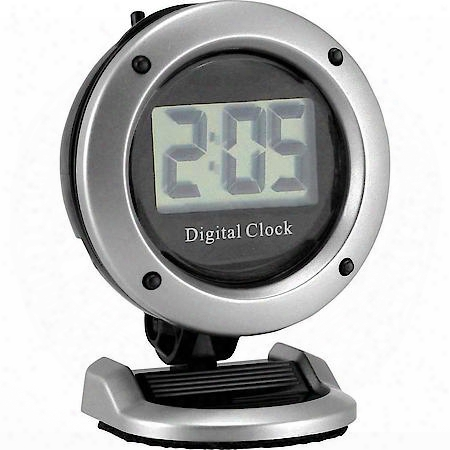 Digital Sport Clock