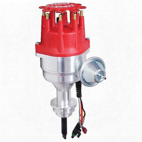 Distributor, Chrysler 383-400, Ready To Run