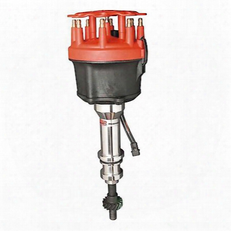 Distributor, Ford 351 W, Edel Vic Jr