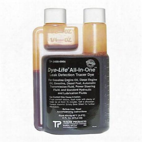 Dye-lite All-in-one Full Spectrum Oil Dye