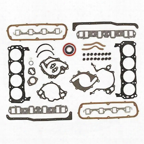Engine Rebuilder Overhaul Gasket Kit