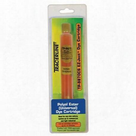 Ez-ject Universal A/c Dye Cartridge