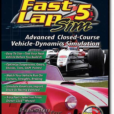 Fastlapsim5 Software