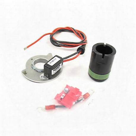 Fo-182 Ignitor Ford Electronic Distributor 8 Cyl