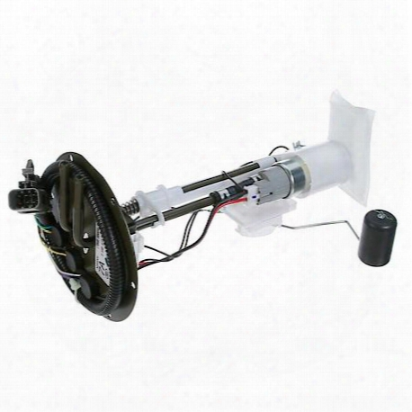 Fuel Pump Assembly, With Sending Unit