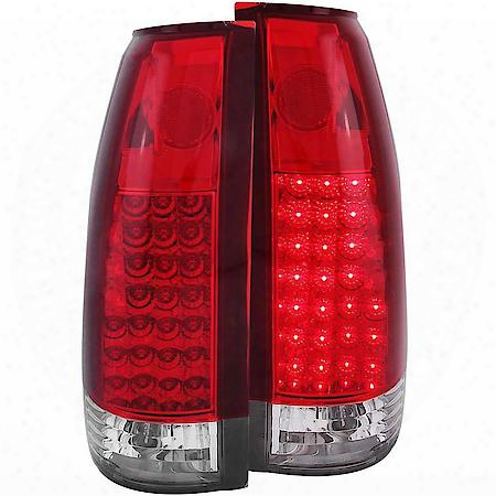 G2 Led Tail Light Assembly