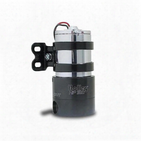 Hp Fuel Pump