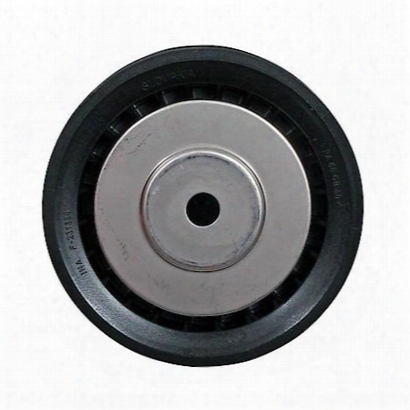 Idler/tensioner Pulley - Original Equipment Quality