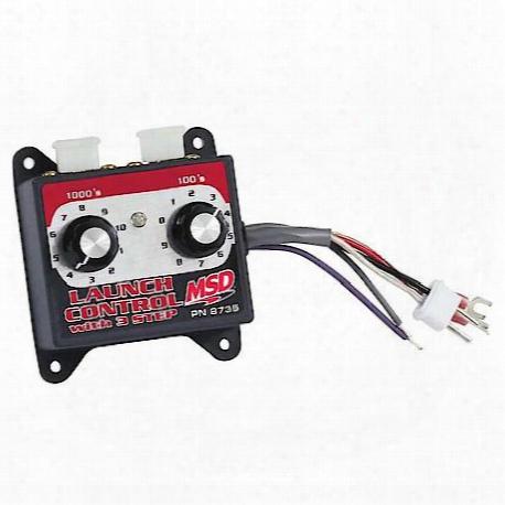 Launch Control Module Selector