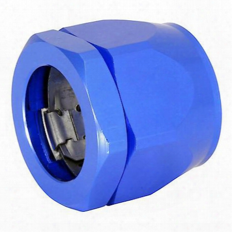 "Magnaclamp 1"" Blue"