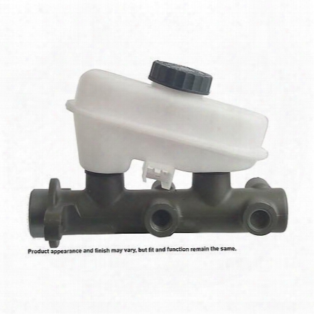 Master Cylinder - New