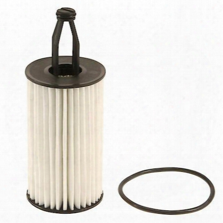 Oil Filter Kit, - With O-ring