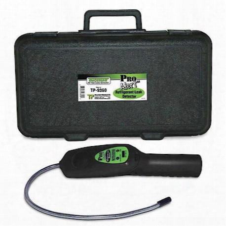 Pro-alert Electronic Refrigerant Leak Detector