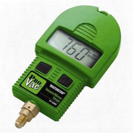 Pro-vac Vacuum/micron Gauge