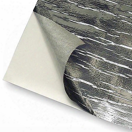 "Reflect-a-cool - Heat Reflective Tape 12"" X 24"