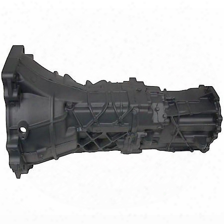 Remanufactured Manual Transmission