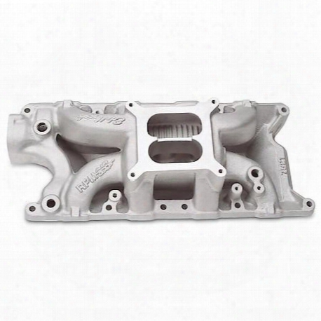 Rpm Air Gap 302; Intake Manifold