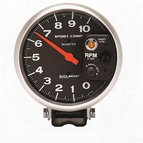 Shift-lite Tachometer