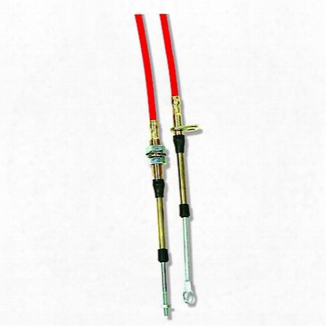 Shifter Cable, Race-super Duty 8 Feet