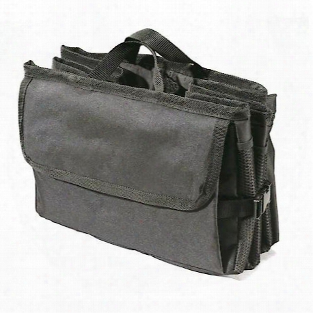 Space Master Soft Sided Interior Organizer