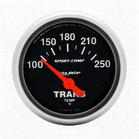 Sport-comp Electric Transmission Temperature Gauge