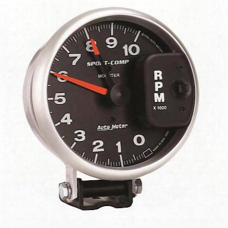 Sport-comp; Monster Tachometer