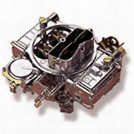 Street/strip Carburetor