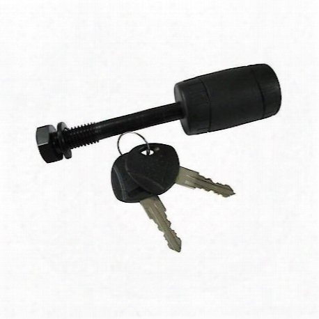 "Threaded Hitch Lock For 1.25"" Receiver By Advantage"
