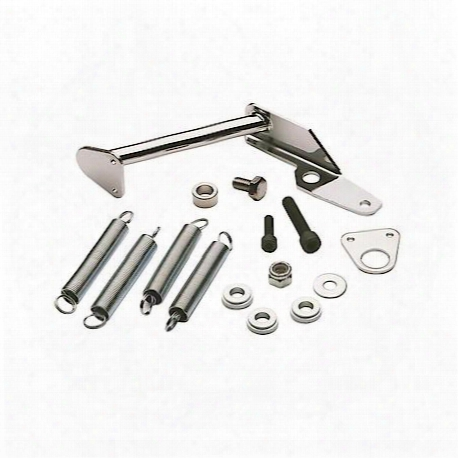 Throttle Return Spring Kit