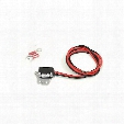 2563LS Ignitor Autolite Distributor 6 cyl