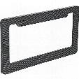 Carbon Fiber II, Carbon Fiber/Black Chrome Frame