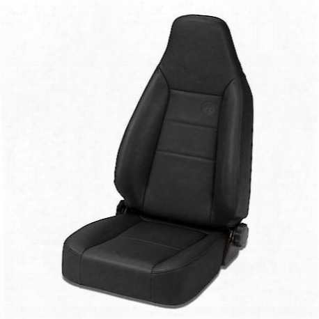 Trailmax Ii Sport Front Seat; Reclining Seat Back