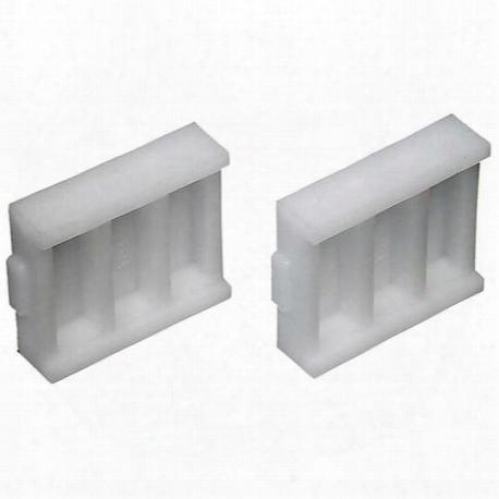 Transverse Spring Isolator Pad