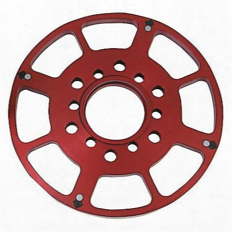 Trigger Wheel, Flying Magnet, Small Block Chevy