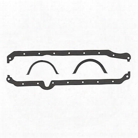 Ultra Seal; Oil Pan Gasket
