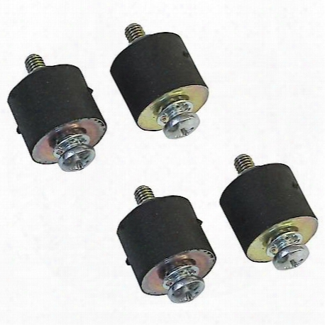 Vibration Mounts, Msd-7 Series