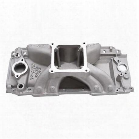 Victor 454-o; Intake Manifold