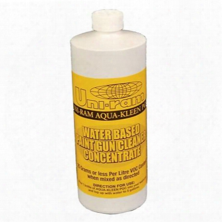 Waterborne Paint Cleaner Concentrate
