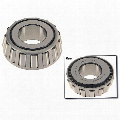 Wheel Bearing, Bearing Only