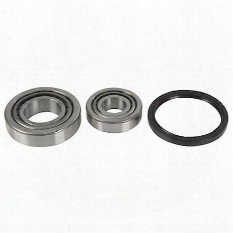 Wheel Bearing Kit, 3 Pc. Kit