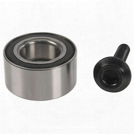 Wheel Bearing Kit, With Bolt Only