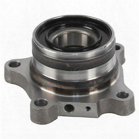 Wheel Bearing, With Bearing