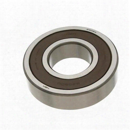 Wheel Bearing, Without Collar