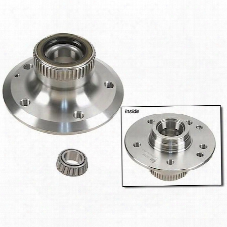 Wheel Hub Assembly, With Bearing