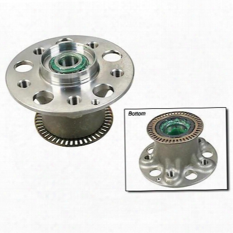 Wheel Hub Assembly, With Tapered Roller Bearing